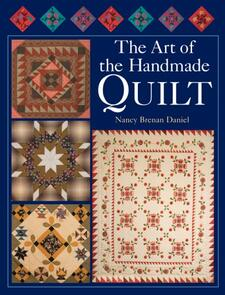 Sterling Publishing The Art of the Handmade Quilt