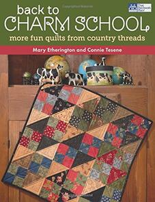 Martingale  Back to Charm School