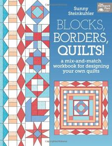 Martingale  Blocks, Borders, Quilts!