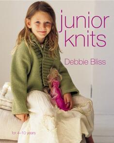 Debbie Bliss  Junior Knit