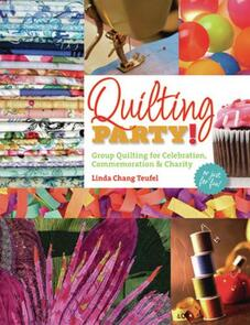 Dragon Threads Quilting Party