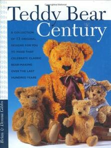 DAVID & CHARLES Teddy Bear Century