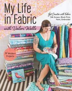 Stash Books  My Life in Fabric