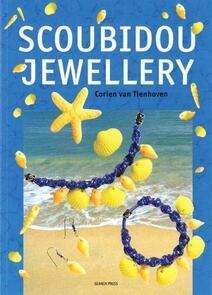 Search Press Scoubidou Jewellery