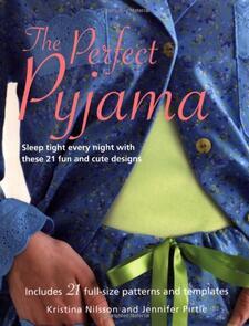 Cico Books The Perfect Pyjama