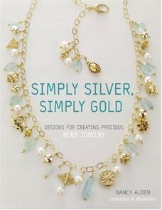 Potter Craft Simply Silver & Gold