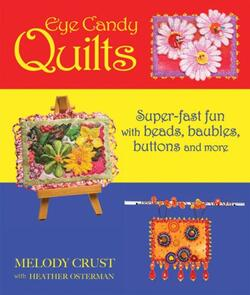 Breckling Press  Eye Candy Quilts