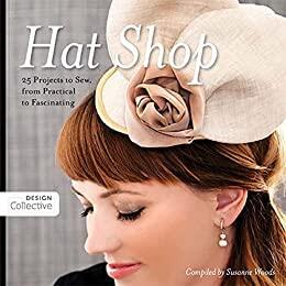 Stash Books  Hat Shop