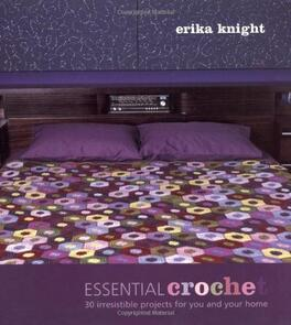 Collins & Brown Essential Crochet