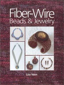 Krause Fibre-wire Beads & Jewelry