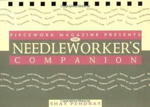 Interweave Press  The Needleworker's Companion