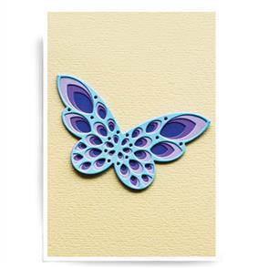 Birch Press  Dies - Sparkler Butterfly Set