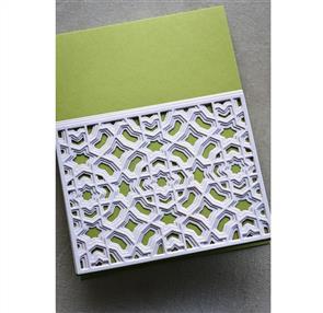 Birch Press Grandiose Bevel Plate - Layer Set
