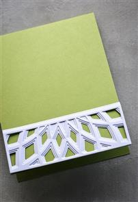 Birch Press Mini Dazzle Bevel Plate - Layer Set