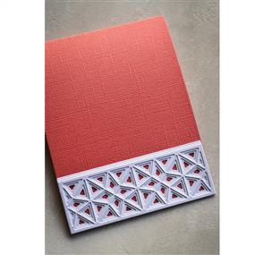 Birch Press Mini Splendor Bevel Plate - Layer Set