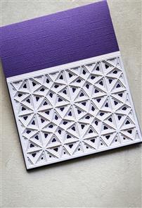 Birch Press Splendor Bevel Plate - Layer Set