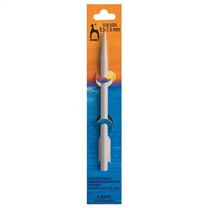 Pony Straight Cable Stitch Needles - Large
