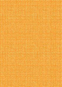 Benartex Contempo - Color Weave - Medium Orange 6068-36