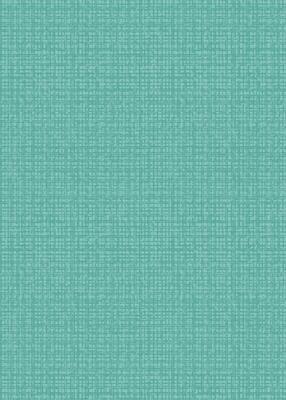 Benartex  Color Weave - Turquoise 6068-84