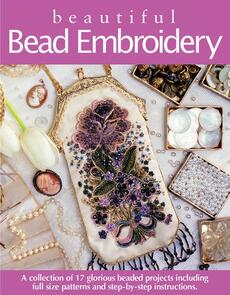 Inspirations Beautiful Bead Embroidery