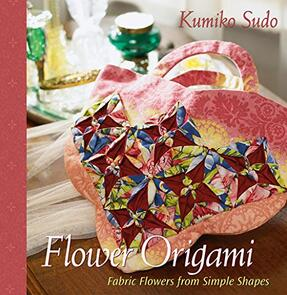 Breckling Press  Flower Origami