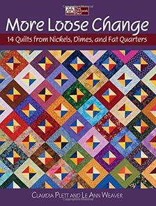 That Patchwork Place  More Loose Change