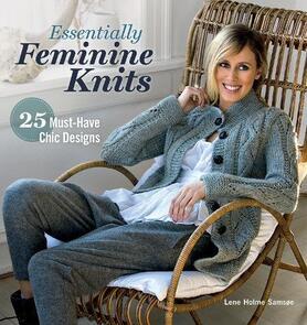Interweave Essentially Feminine Knits