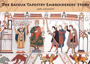 Search Press  The Bayeax Tapestry Stroy