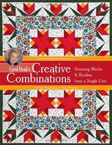 C&T Publishing  Creative Combinations