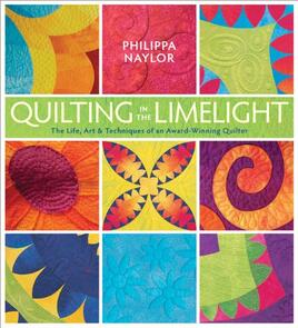 Dragon Threads Quilting in the Limelight