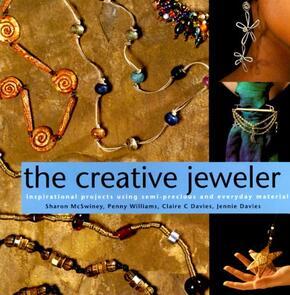 Krause The Creative Jeweler