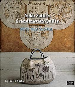 Yoko Saito Scandinavian Quilts