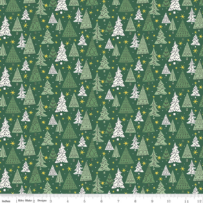 Liberty  Noel Forest 5749B (3.0m Piece)