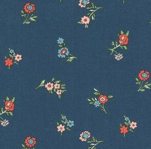 Liberty  Cottage Garden Collection 0477.5614Y (2.5M Piece)