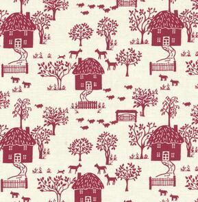 Liberty  Cottage Garden Collection 0477.5616X (2.5M Piece)