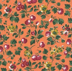 Liberty  The Orchard Garden 0477.5627Z (2.5M Piece)