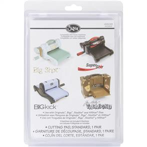 Sizzix BIGkick/Big Shot Cutting Pads 1 Pair