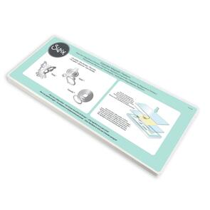 Sizzix Extended Magnetic Platform for Wafer-Thin Dies