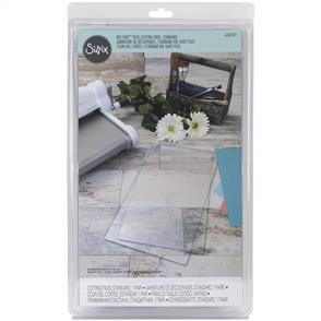 Sizzix  Big Shot Plus Cutting Pads 1 Pair