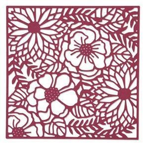 Sizzix Thinlits Die - Meadow Flowers #2