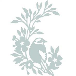 Sizzix  Thinlits Die - Songbird