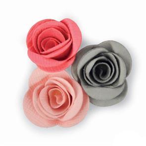 Sizzix  Thinlits Die - Flower Scallop Mini