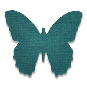 Sizzix  Thinlits Die - Little Butterfly Mini