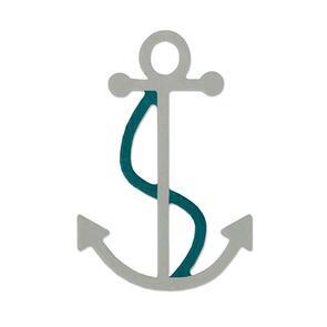 Sizzix  Thinlits Die - Sail Away Mini