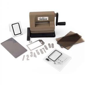 Sizzix Tim Holtz Sidekick Starter Kit