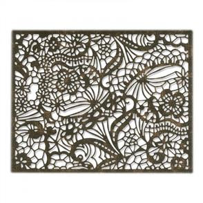 Sizzix Tim Holtz Thinlits Dies By  - Intricate Lace