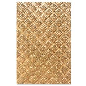Sizzix Shells - 3-D Textured Impressions by Jessica Scott - 664514