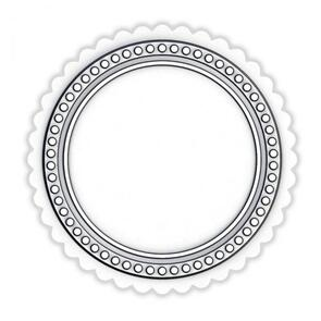 Sizzix Tim Holtz Switchlits Embossing Folder - Seal