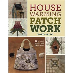 Yoko Saito Housewarming Patchwork