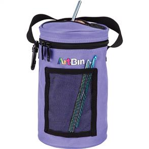 "ArtBin  Mini Yarn Drum 5.75""X9.5"" Periwinkle"